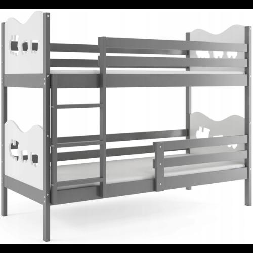 BMS Group łóżko piętrowe Miko