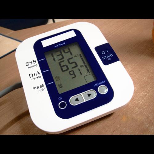 Jaki powinien być dobry aparat do mierzenia ciśnienia?