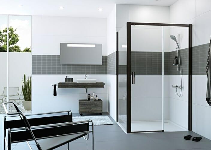 Prysznice, brodziki, akcesoria