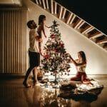 Choinka sztuczna do domu i mieszkania - ranking