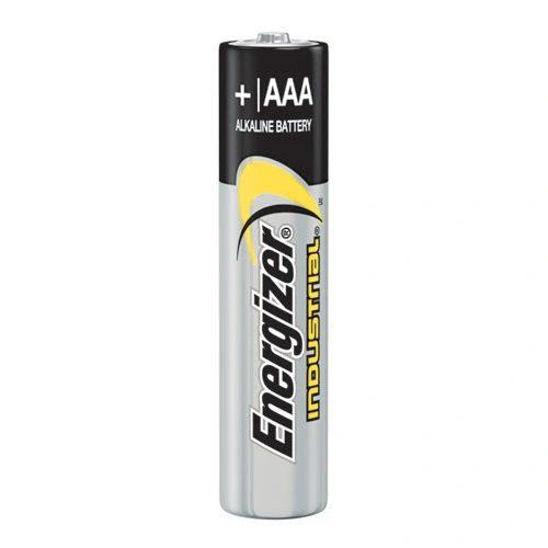 Baterie alkaliczne Energizer Industrial LR03 AAA