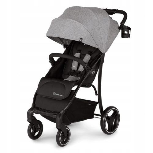 Wózek spacerowy lekki Kinderkraft Trig do 15 kg