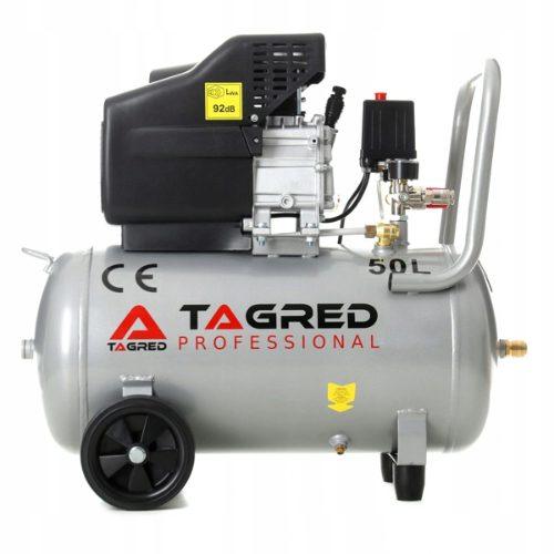 Kompresor olejowy Tagred TA 301N 2800 W