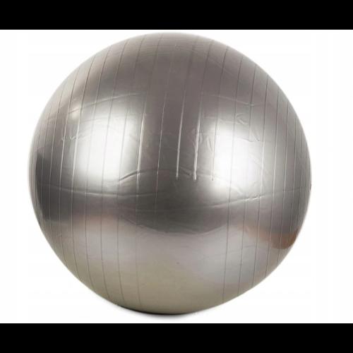 Uniwersalna piłka gimnastyczna 75 cm