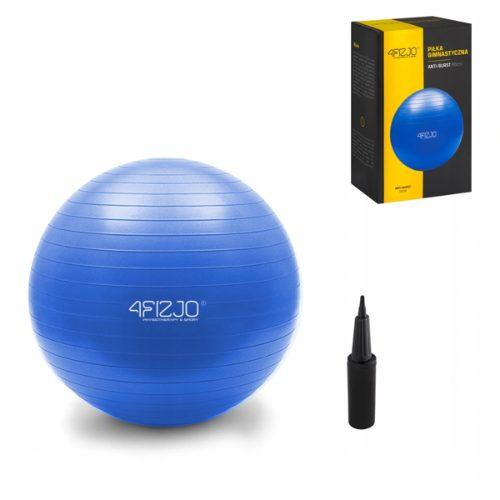 4FIZJO piłka gimnastyczna 65 cm