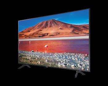 """""""Samsung TU7102 4k"""" televizorius"""