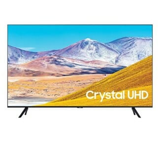 """""""Samsung QLED Q65T 4k"""" televizorius"""