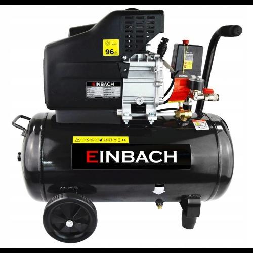 Kompresor olejowy EINBACH 50L