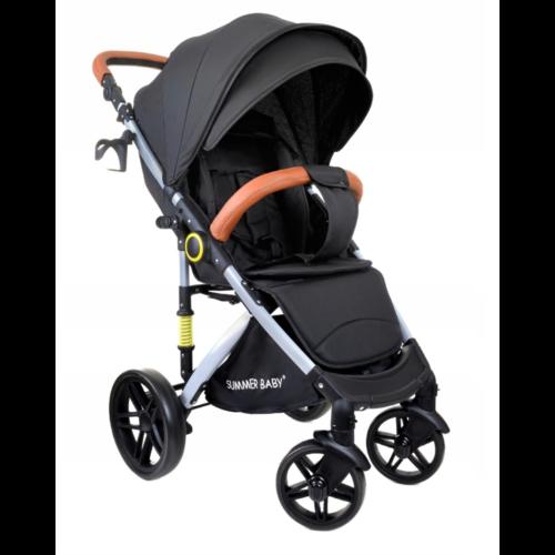 Sempre Summer Baby spacerówka dla dzieci do 15 kg