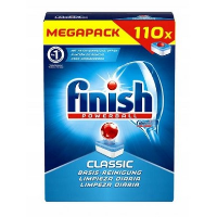 Finish Classic 110