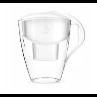 Plastikowy dzbanek filtrujący Dafi Astra z bidonem