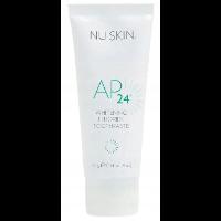 NU SKIN AP-24– wybielająca pasta do zębów z fluorem