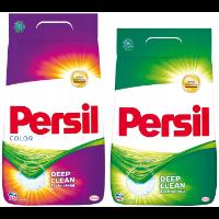 Persil Color Regular – wszechstronny proszek do prania