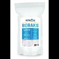 Boraks - naturalny detergent do prania
