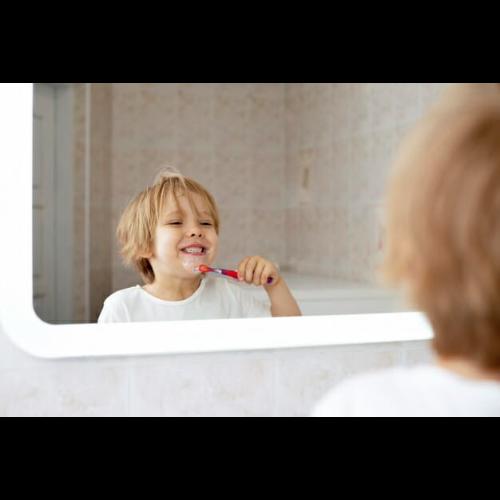 Pasty do zębów dla dzieci