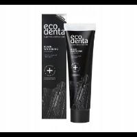 EcoDenta – ekologiczna pasta do zębów z węglem aktywnym