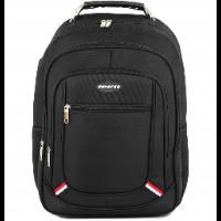 Reverse plecak sportowy z portem USB