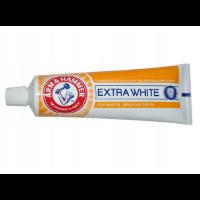 Arm&Hammer Extra White – pasta wybielająca do zębów