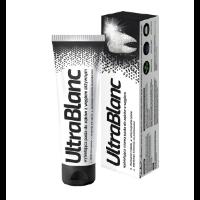 UltraBlanc – pasta z węglem aktywny do wybielania zębów
