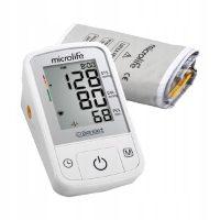 Microlife BP A2 - urządzenie do pomiaru ciśnienia z zasilaczem