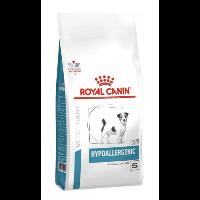 Royal Canin – hypoalergiczna karma dla małych psów
