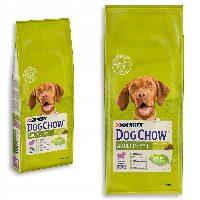 Dog Chow Adult– pełnoporcjowa karma do 14 kg