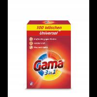 Vizir Universal - uniwersalny proszek do białych i kolorowych tkanin