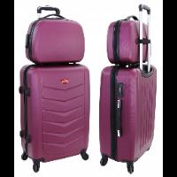Gravitt zestaw walizka + kuferek