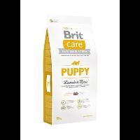 Brit Care Puppy – pełnoporcjowa karma dla szczeniąt