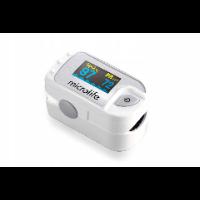 Pulsoksymetr Microlife OXY 300 biały