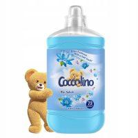 Płyn do płukania Coccolino 4x1,8 l