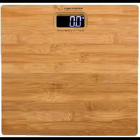Esperanza EB012 – waga łazienkowa z naturalnego bambusa