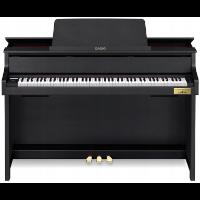 Casio GP-300 – hybrydowe pianino cyfrowe