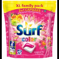 Surf 2in1 Capsules