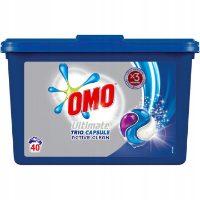 OMO Ultimate Active Trio Capsule Active Clean