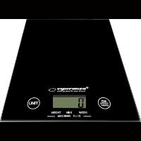 Esperanza – standardowa waga kuchenna w dobrej cenie