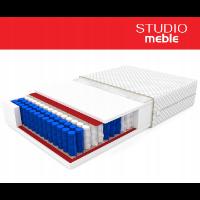 Studio Meble Komfort – kieszeniowy materac średnio-twardy
