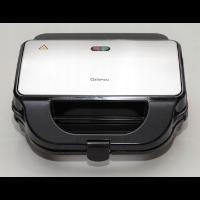 Germin MAX 1150W – wszechstronny opiekacz elektryczny