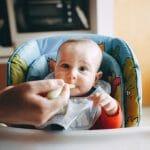 krzesełko do karmienia dzieci ranking