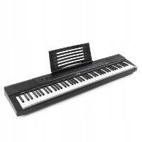 Max Music KB6 – wielofunkcyjne pianino cyfrowe