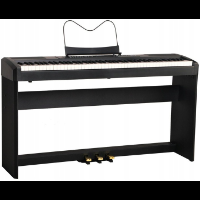 Ringway RP35 – cyfrowe pianino z pedałami ekspresji