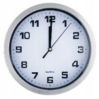 Martom AFF klasyczny zegar ścienny