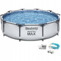Bestway Steel Pro Max