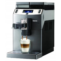 Saeco Lirika RI9851/01 One Touch Cappuccino