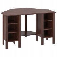IKEA BRUSALI – biurko narożne