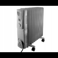 Transa Electronics TE-03 – przenośny grzejnik olejowy
