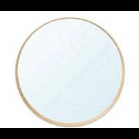 IKEA STOCKHOLM – łazienkowe lustro ze stylową ramą