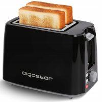Aigostar Warrior – toster z funkcją rozmrażania