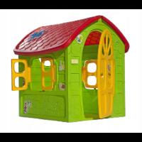 Edilandia 5075 – ogrodowe domek dla najmłodszych