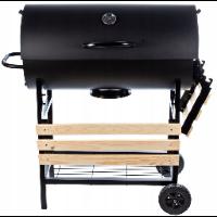 GrillMaster BigBend GM2020